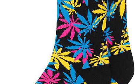 Ponožky Cayler & Sons Erbz CMYK