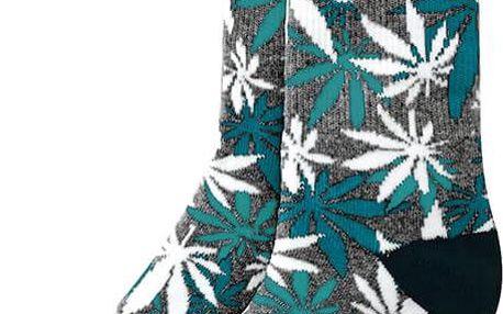 Ponožky Cayler & Sons Erbz Grey