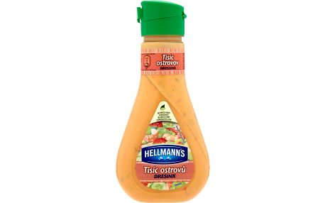 Hellmann's Hellmann's Tisíc ostrovů dresink 235ml