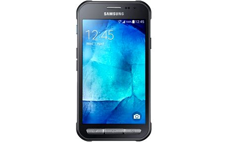 Samsung G388F Galaxy Xcover 3 Silver (SM-G388FDSAETL)ZDARMA nabíječka do vozu, na splátky od 537 Kč měsíčně