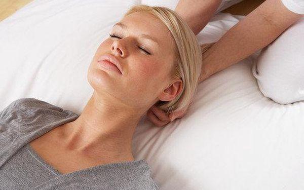 Vyberte si jednu z blahodárných masáží – japonskou ozdravnou masáž Shiatsu, masáž lávovými kameny, sportovní nebo tradiční čínskou akupunkturu teplem. Také výživové poradenství s diagnostikou.3