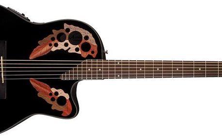 Elektroakustická kytara Ovation AE44-5