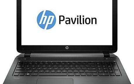 Stylový notebook HP Pavilion 15-p257 L1T18EA