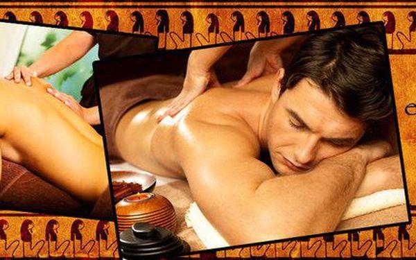 Intenzivní masáže v délce 30 nebo 60 minut. Zaměřeno na reflexní body, ideální při bolestech kloubů, zad a plotének, při skolióze i alergiích. Pomáhá detoxikovat. Svěřte se do péče zkušeného maséra rodilého Egypťana!3