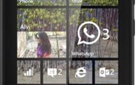Microsoft Lumia 532 Dual-SIM Black