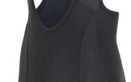 Sensor Race Cycling Shorts Black, černá, M