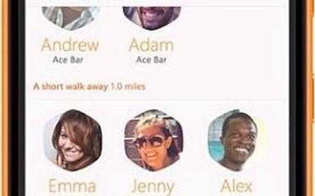 Nokia Lumia 730 Dual-SIM Bright Orange