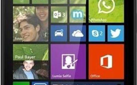 Microsoft Lumia 535 Dual-SIM Black