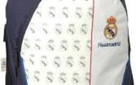 SUNCE Real Madrid velký studenský batoh