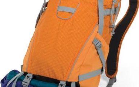 Batoh Lowepro Photo Sport 200AW oranžový