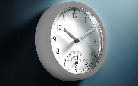 Tchibo, Nástěnné hodiny do koupelny