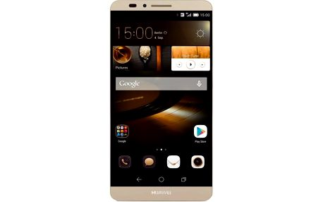 Huawei Mate 7 Gold Dual-SIM