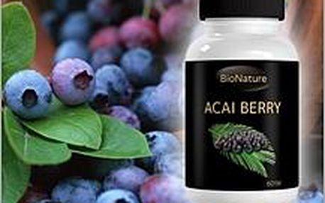 Acai Berry antioxidant