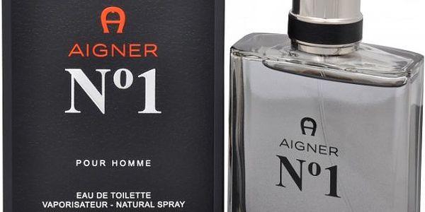 EtienneAigner No. 1 - toaletní voda s rozprašovačem 30 ml