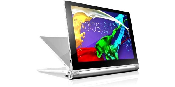 Lenovo Yoga Tablet 2 (59427823) stříbrný