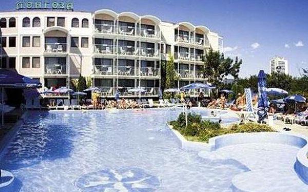 Hotel Longoza Garden