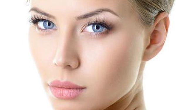 Trápí vás dvojitá brada nebo povadlá kůže pod krkem. Máme řešení! Udělejte si radost a dopřejte si příjemné ošetření nejnovějším neinvazivním přístrojem k kosmetické péči.5