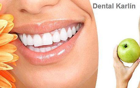 Profesionální komplexní dentální hygiena