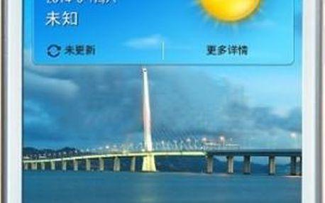 Huawei Y600 Dual-SIM White