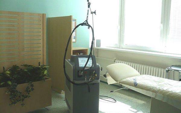 Ušetřete čas i peníze a místo únavného odstraňování chloupků z vašeho těla žiletkou či strojkem využijte možnosti trvale se zbavit nežádoucího ochlupení špičkovou laserovou technologií ověřenou americkým úřadem FDA.4