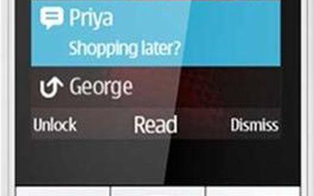 Nokia 225 Dual-SIM White