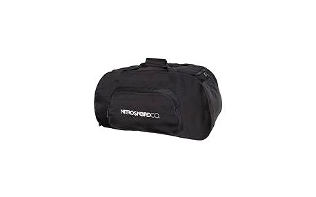 Nitro Duffle Bag Black
