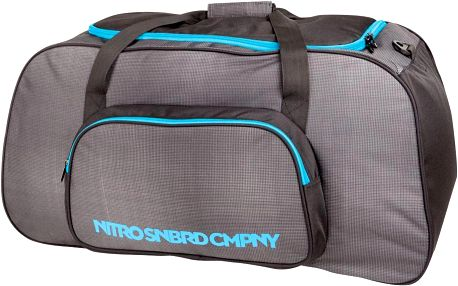 Nitro Duffle Bag XL Blur