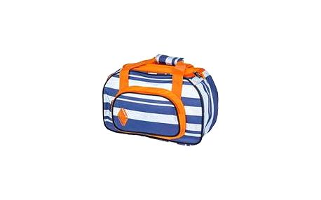 Nitro Duffle Bag XS Heather Stripe