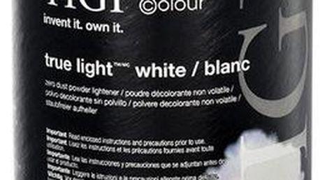 Tigi Colour True Light White Powder Lightener 500g Barva na vlasy W Pro zesvětlení vlasů
