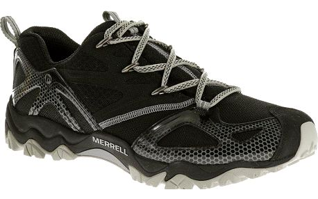 Merrell Grassbow Rider Black/Ice 41,5