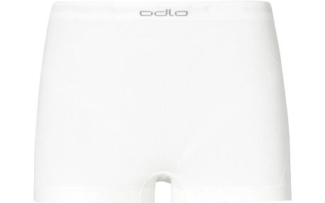 Odlo Panty Evolution Warm White, bílá, 40