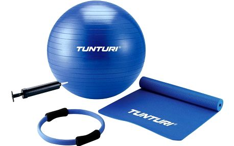 TUNTURI Pilates Kit gymnastický set