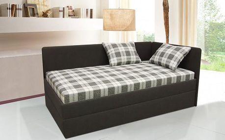 Perfektní postel Optima 110x200 cm