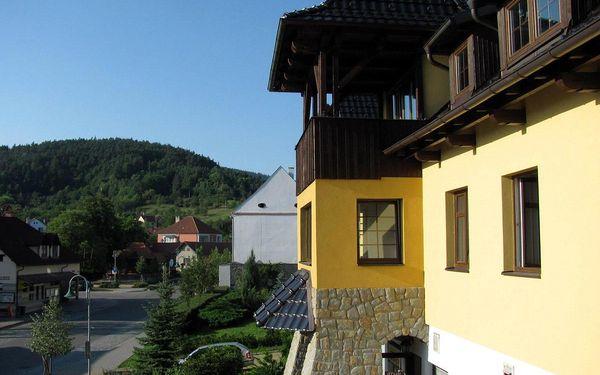 Hotel a Valašský šenk OGAR