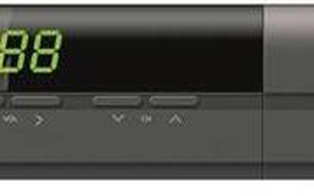 Homecast HS3200IRD černý + Doprava zdarma