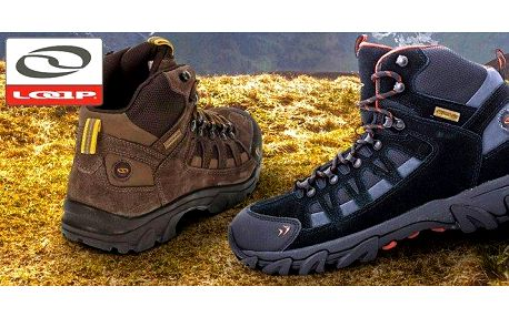 Trekové boty LOAP Glacier pro muže