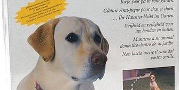 Petsafe ohradník radiový 150 m malí psi3
