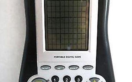 Elektronické Sudoku Dracco