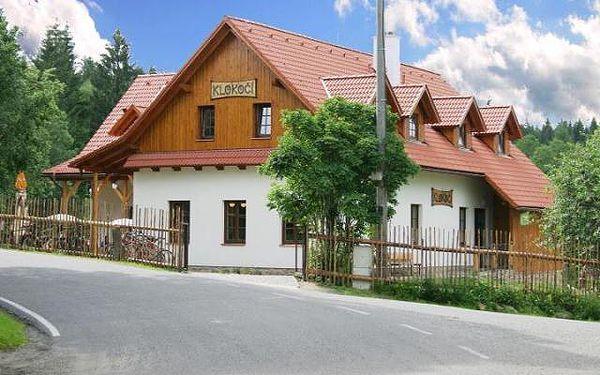 Pension & Restaurant Klokočí