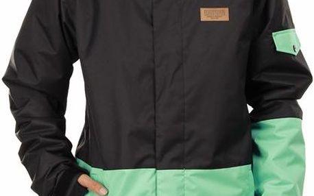bunda FUNSTORM - Cluny Ice (40) velikost: XL