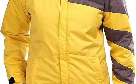 bunda FUNSTORM - Aire Yellow (22) velikost: XS