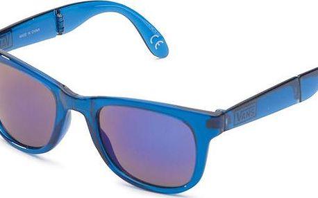 sluneční brýle VANS - Foldable Spicoli S Transpare (FZM) velikost: OS