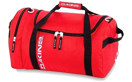 taška DAKINE - Eq Bag Medium Red (810) velikost: OS