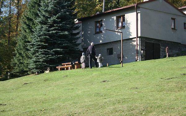 Chata U Haliny - Třinec