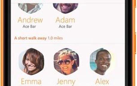 Nokia Lumia 735 Bright Orange - ROZBALENO (záruka 12 měsíců)+ ZDARMA nabíječka do vozu + ZDARMA pamětová karta 8GB + ZDARMA selfie tyč oranžová, na splátky od 560 Kč měsíčně
