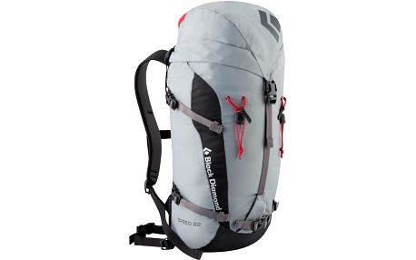 Lehký batoh Black Diamond Speed 22 vapor gray M/L