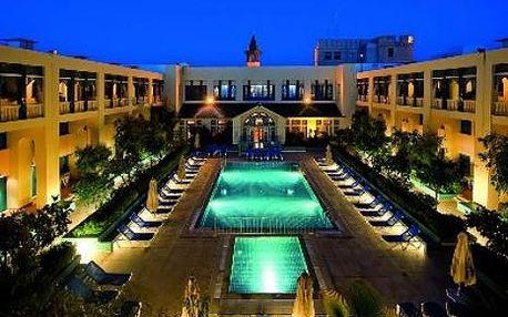 Tunisko, oblast Hammamet, doprava letecky, all Inclusive, ubytování v 4* hotelu na 15 dní