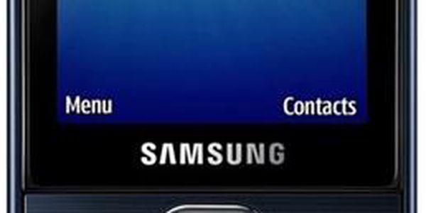 Samsung S5611 Black (GT-S5611ZKAETL)
