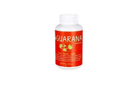 ES Guarana 100 tablet