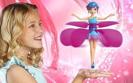 Tančící létající víla Flying Fairy